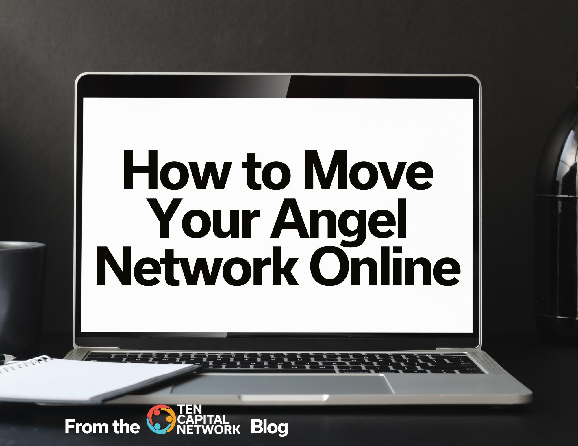 angel investor network